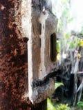 iron Stock Photo
