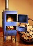 Iron stove Stock Photos