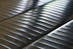Iron surface Stock Photo