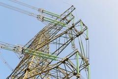 Iron tower Stock Photos