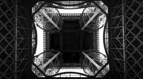 Iron Tower Royalty Free Stock Photos