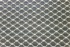 Iron window screen grid  background Stock Photos