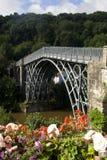 ironbridge Стоковая Фотография