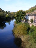 Ironbridge R-U Images libres de droits