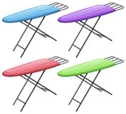 Ironing board Stock Images