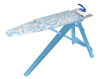 Ironing board Stock Photography