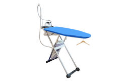 Ironing-board Royalty Free Stock Photo