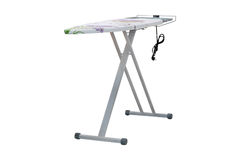 Ironing-board Royalty Free Stock Photography