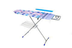 Ironing board Royalty Free Stock Photography