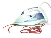 Free Ironing Of Shoelaces Stock Photo - 26366320