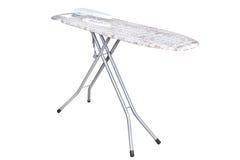 Ironing table isolated Royalty Free Stock Image
