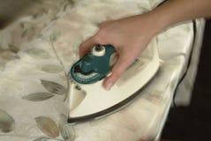 Ironing3 Royalty Free Stock Photo