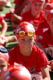 Ironkids 2011, South Africa Royalty Free Stock Photo