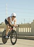 ironman Φοίνικας triathlon Στοκ φωτογραφίες με δικαίωμα ελεύθερης χρήσης