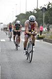 Ironman 70 3 免版税图库摄影