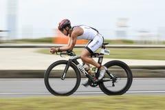 Ironman 70 3 图库摄影