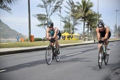 Ironman 70 3 免版税库存照片