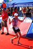 Ironman Afrique du Sud 2008 Photo stock