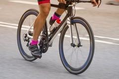 Ironman-Details Lizenzfreies Stockfoto