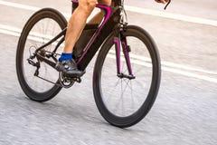Ironman-Details Lizenzfreie Stockfotos