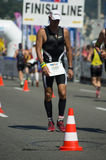 Ironman 2013 edition,Nice,France Royalty Free Stock Image