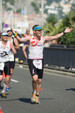 Ironman 2013 edition,Nice,France Stock Photography