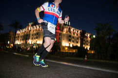 Ironman 2013 edition,Nice,France Stock Photos