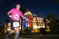 Ironman 2013 edition,Nice,France Stock Image