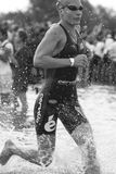 Ironman Francfort Photo stock