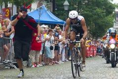 Ironman Francoforte Foto de Stock