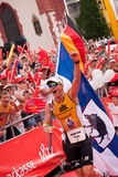 Ironman Germania 2009 Fotografia Stock