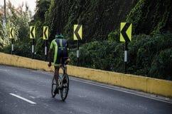 Ironman 70 3 Lima - Perú 2018 imágenes de archivo libres de regalías