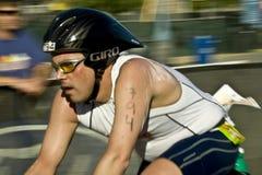ironman phoenix triathlon Arkivfoto