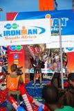 Ironman Südafrika 2008 stockfoto