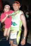 Ironman südafrikanisches -2010 Lizenzfreie Stockbilder
