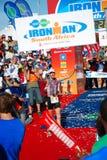 Ironman South Africa 2008 stock photos
