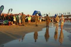 Ironman South Africa 2011 Stock Photos