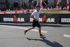 IRONMAN SPORTS EVENT 2015 Royalty Free Stock Photography
