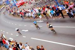 Ironman triathlon South Africa 2008 royalty free stock photo