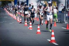 Ironman 2013 wydanie, Ładny, Francja Zdjęcie Stock