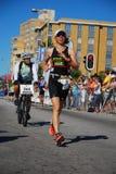 Ironman Zuid-Afrika 2010 Royalty-vrije Stock Fotografie