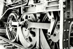 Ironside Stock Image