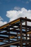 Ironworks Stock Photo