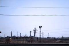 ironworks Стоковые Фотографии RF