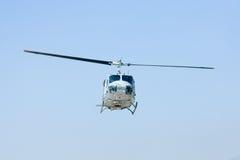 20313 Iroquois κουδουνιών uh-1H (205) της βασιλικής ταϊλανδικής Πολεμικής Αεροπορίας Στοκ εικόνα με δικαίωμα ελεύθερης χρήσης