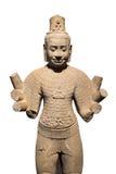 Irradiamento del Avalokiteshvara fotografia stock libera da diritti