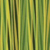 Irregular stripes seamless pattern. Vector texture. Irregular stripes seamless pattern. Repeating vector texture in nuance colors. green grass background Royalty Free Stock Image