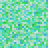 Irregular tiles Stock Images