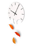 Irretrievable time Stock Images