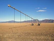 Irrigation Royalty Free Stock Photo